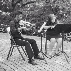 Del Segno Studio Ensembles - Classical Ensemble in Valparaiso, Indiana