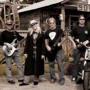 Benjamin's Mantle - Christian Band in Greensboro, North Carolina