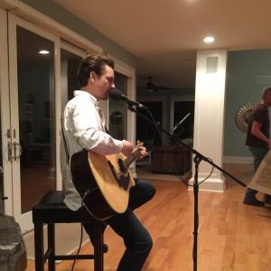 Benjammin - Singing Guitarist in Beaufort, South Carolina