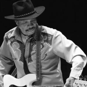 Benny Turner - Real Blues - Blues Band in Harrisburg, Pennsylvania