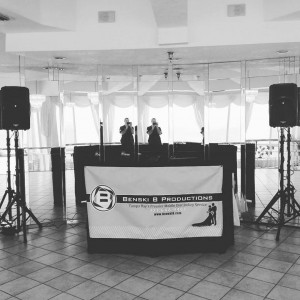 Benski B Productions - Wedding DJ in Tampa, Florida