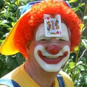 Berkle the Clown - Clown / Balloon Twister in Hughson, California