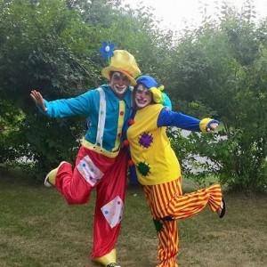 Berkshires Party Creations - Children's Party Entertainment / Party Rentals in Pittsfield, Massachusetts
