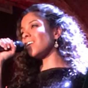 Bernadette Garza - Jazz Singer in Chicago, Illinois