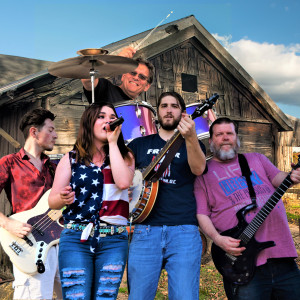 Bernadette Kathryn & Lonely Days Band - Country Band / Southern Rock Band in Detroit, Michigan