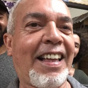 Berty Rodríguez - Sound Technician in Long Beach, California