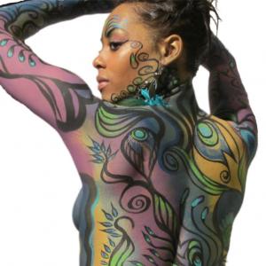 Besitos Face & Bodypainting - Body Painter in Boston, Massachusetts