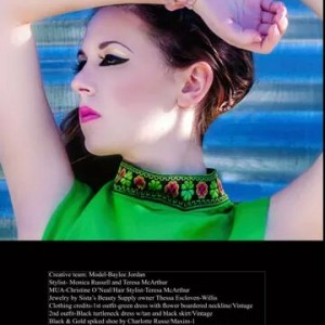 Best Face Forward Makeup Artistry - Makeup Artist in Houston, Texas