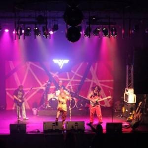 Best Of Both Worlds - Van Halen Tribute Band in Toronto, Ontario