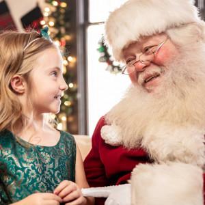 Best Santas - Santa Claus in Denver, Colorado