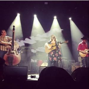 Beth Chrisman - Americana Band in Austin, Texas