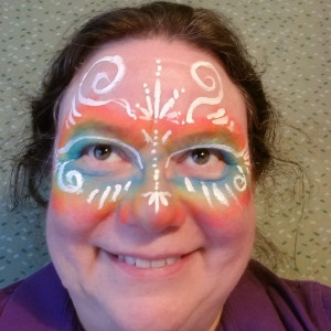 Beth Parkes Face Painting - Face Painter / Body Painter in Billerica, Massachusetts