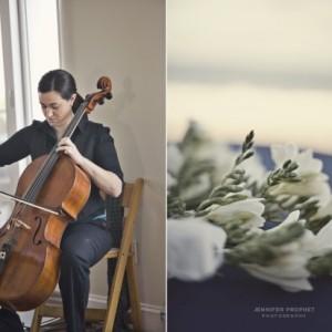 Beth Radovsky - Cello - Classical Ensemble in Silver Spring, Maryland