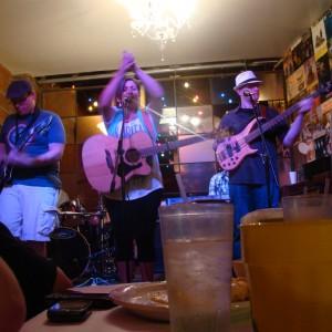 Bethany Grace and Gypsy Soul - Rock Band / Blues Band in Tulsa, Oklahoma