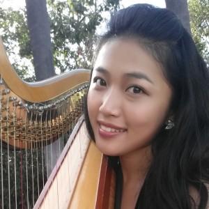 Bettina Harp
