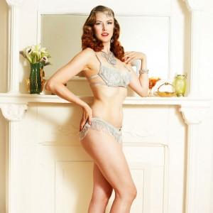 Bettina May - Burlesque Entertainment in Las Vegas, Nevada