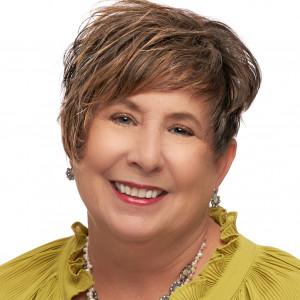 Betty L. Campbell, Author - Christian Speaker in Hillsboro, Oregon