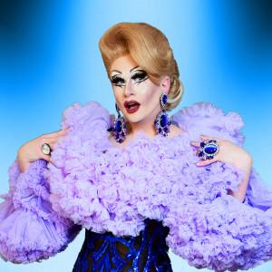 Bev - Philadelphia's Queen of Comedy! - Drag Queen in Philadelphia, Pennsylvania