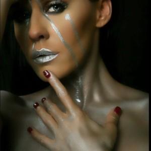 Painted by Patina - Makeup Artist in Atlanta, Georgia