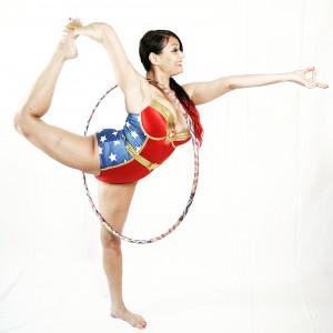 Bianka Macabre Cirque - Circus Entertainment in San Antonio, Texas