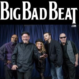 Big Bad Beat - Dance Band in Portland, Oregon
