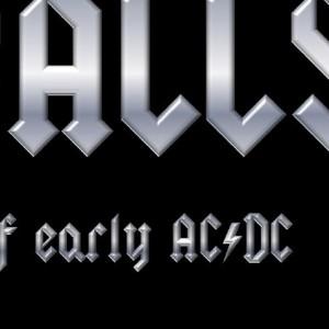 Big Balls - AC/DC Tribute Band in Bloomington, Minnesota