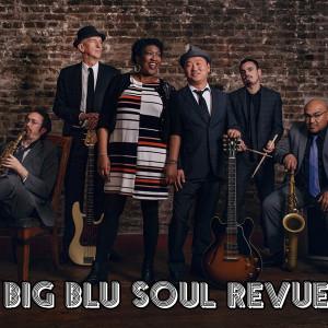 Big Blu Soul Revue - Cover Band in San Francisco, California