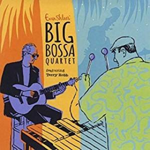 Big Bossa Quartet - Jazz Band in Portland, Oregon