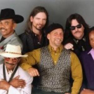 Big City Band - Blues Band in Miami, Florida