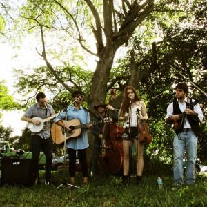 Big City Folk Band - Acoustic Band in Coral Gables, Florida