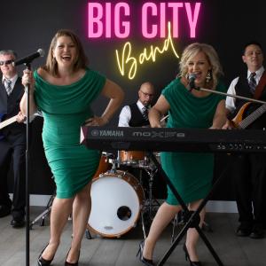 Big City Band - Cover Band in Edmonton, Alberta
