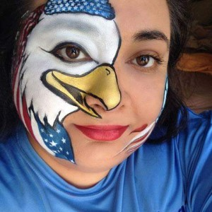 Big Grins Face Painting & Body Art - Face Painter / Balloon Twister in Navarre, Florida