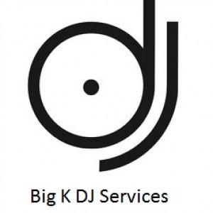 Big K DJ Services - Wedding DJ in Antioch, Tennessee