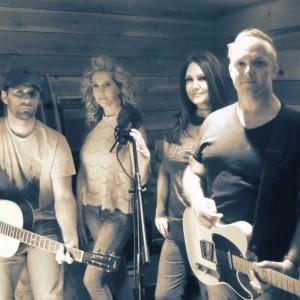 Big Little Town tribute - Tribute Band in Dallas, Texas