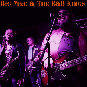 Big Mike & The R&B Kings - Blues Band in New Orleans, Louisiana