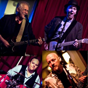 Big Noise - Classic Rock Band / Party Band in Long Beach, California