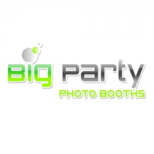 Big Party Photo Booth - Photo Booths in Lancaster, Pennsylvania