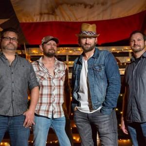 Big State - Americana Band in Austin, Texas