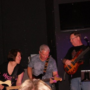 BigDeal Band - Dance Band in Hannibal, Missouri