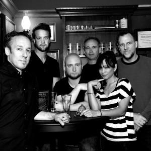 Bigeye - Alternative Band / Tribute Band in Palo Alto, California