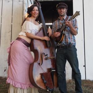 Bigfoot Mojo - Bluegrass Band in Portland, Oregon