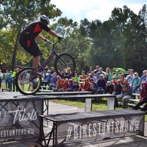 BikeStuntShow - Stunt Performer in Mebane, North Carolina
