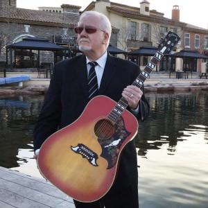 Bill Binnings - Guitarist in Las Vegas, Nevada