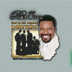 Bill Cisco from the Drifters - Party Band in Orlando, Florida