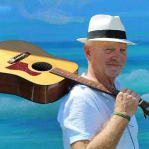 Bill Crowley - Singing Guitarist in Fort Lauderdale, Florida
