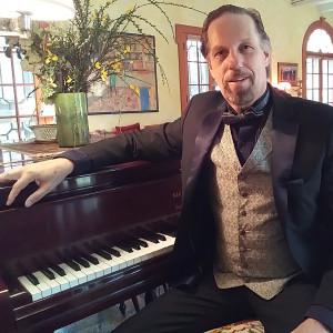 Bill Edwards Keys - Jazz Pianist in Ashburn, Virginia