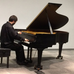 Bill Harned - Classical Pianist in Fort Collins, Colorado