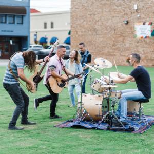 Move Worship (feat. Bill Luton) - Christian Band in Elizabeth City, North Carolina