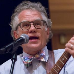Bill Shipper - Singing Guitarist in Memphis, Tennessee