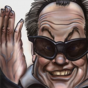 Bill's Caricatures - Caricaturist in Jacksonville, Florida